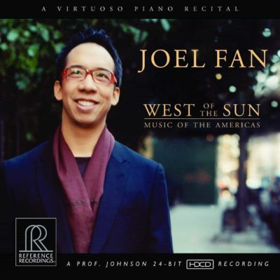 West of the Sun | Joel Fan