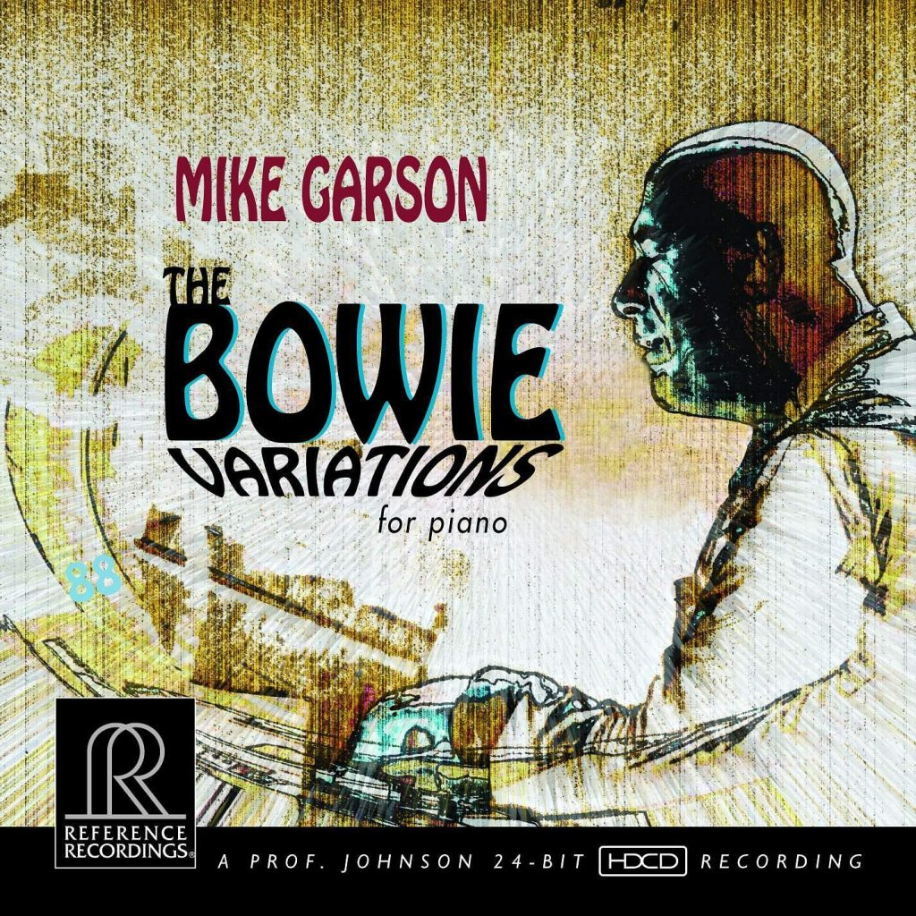 The Bowie Variations | Mike Garson