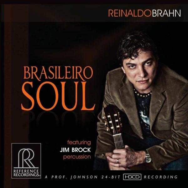 Brasileiro Soul | Reinaldo Brahn