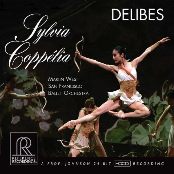 Delibes: Sylvia and Coppelia | San Francisco Ballet Orchestra