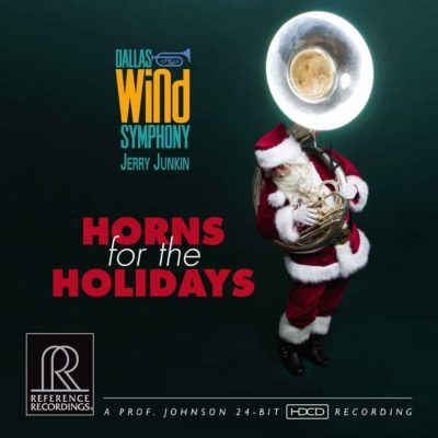 Horns for the Holidays | Dallas Wind Symphony
