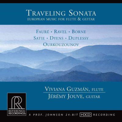 Traveling Sonata | Viviana Guzman