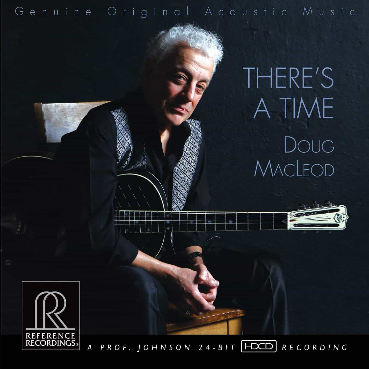 There's A Time | Doug MacLeod