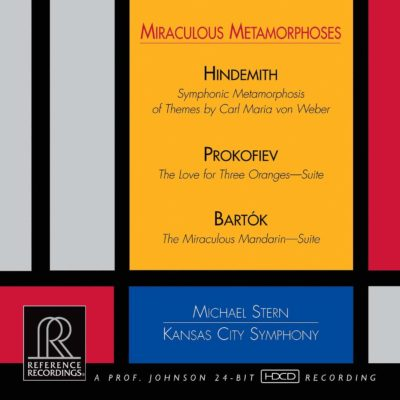 Miraculous Metamorphoses | Kansas City Symphony