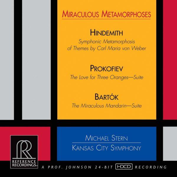 Miraculous Metamorphoses | Kansas City Symphony