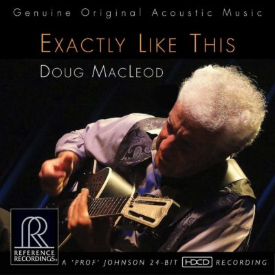Exactly Like This | Doug MacLeod