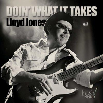 Doin' What it Takes | Lloyd Jone