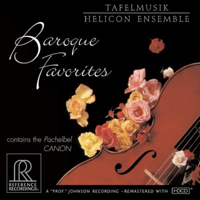 Baroque Favorites | Tafelmusik