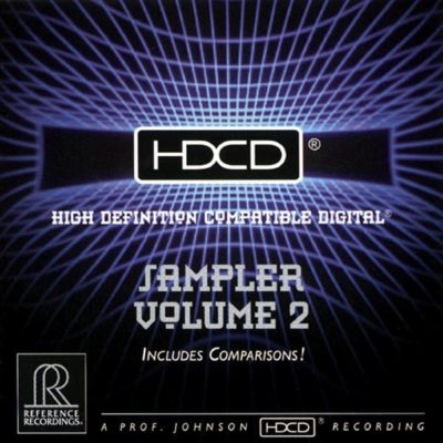 HDCD Sampler Vol. II | Various