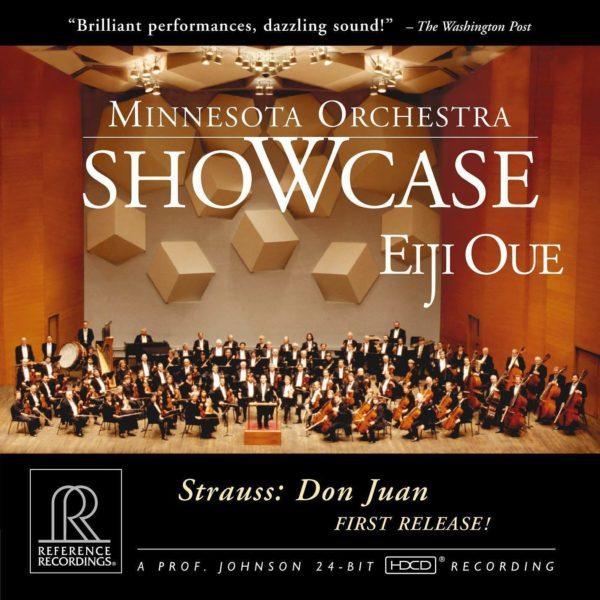 Minnesota Orchestra Showcase | Minnesota Orchestra