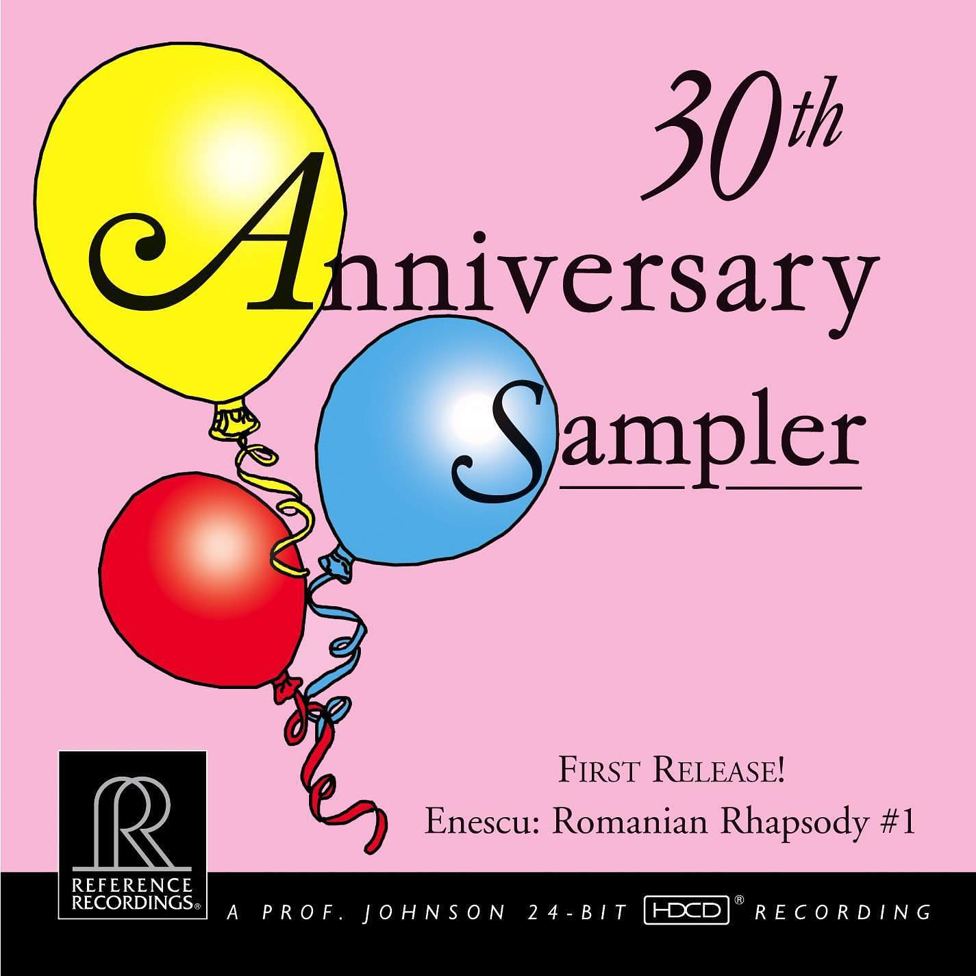 30th Anniversary Sampler | Various