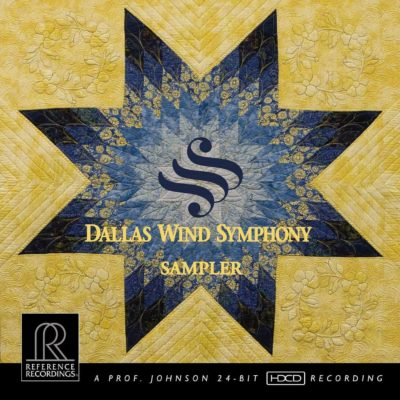 Dallas Wind Symphony Sampler | Dallas Wind Symphony