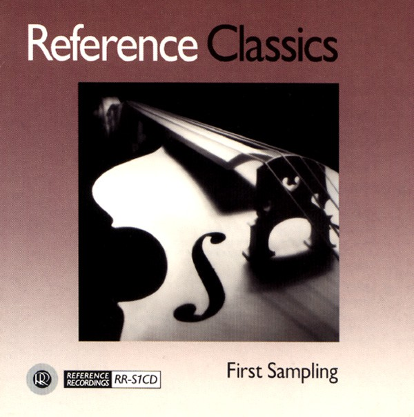 Reference Classics - First Sampling | Various