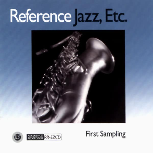 Reference Jazz