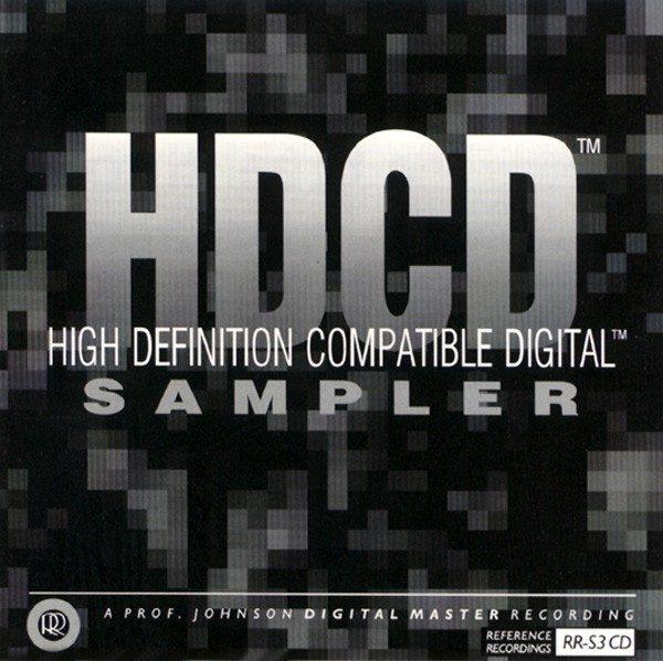 HDCD Sampler | Various
