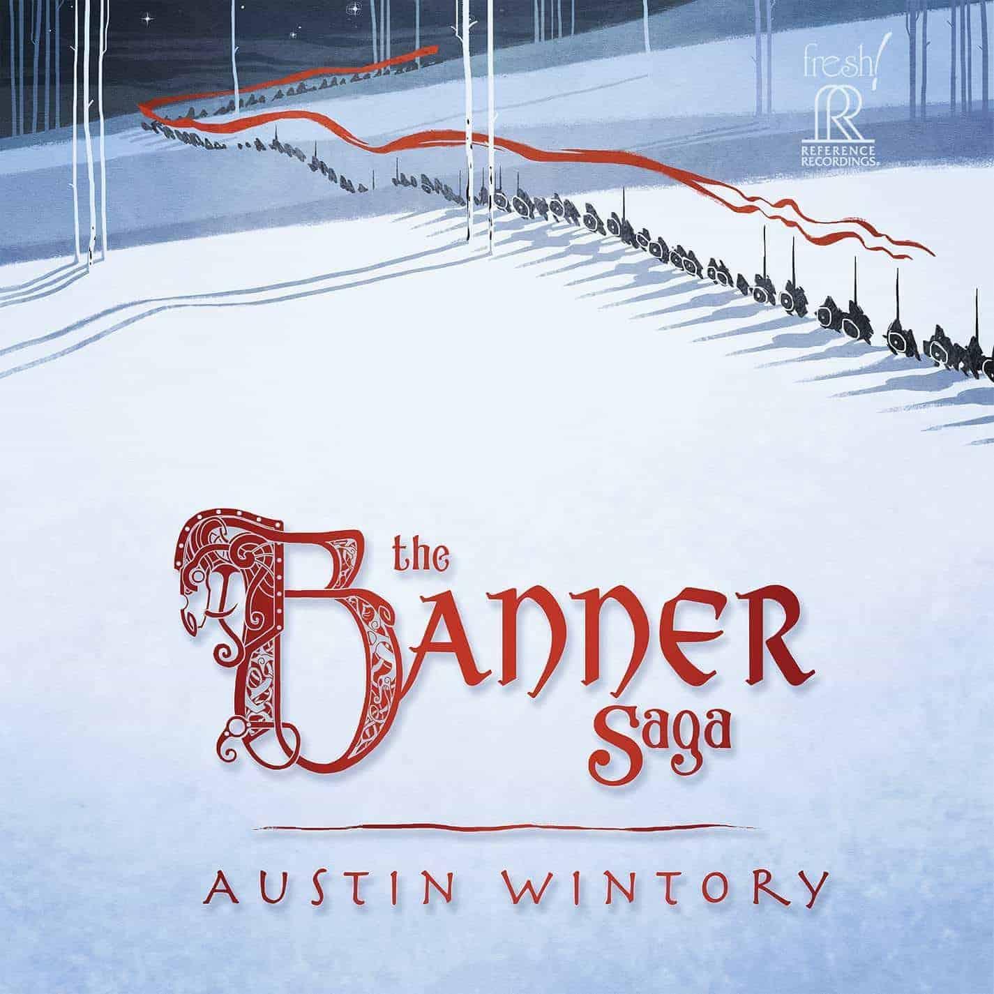The Banner Saga | Austin Wintory