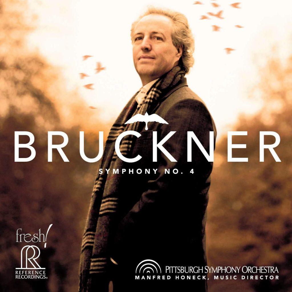 Bruckner 4 | Pittsburgh Symphony