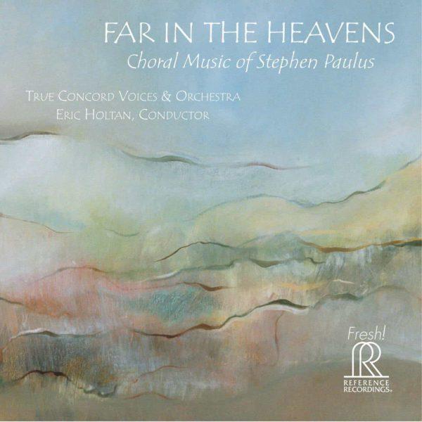 Far In The Heavens | True Concord Voices & Orchestra