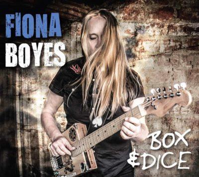 Box & Dice | Fiona Boyes