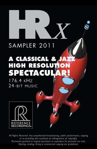 HRx Sampler