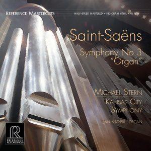 Saint-Saëns Organ Symphony