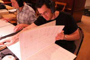Pioneers Unite on The Banner Saga Soundtrack