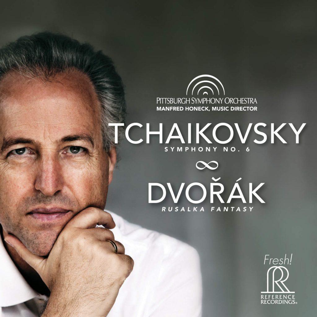 Pittsburgh Symphony: Tchaikovsky/Dvořák