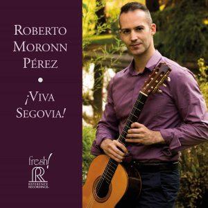 Roberto Moronn Pérez: Viva Segovia