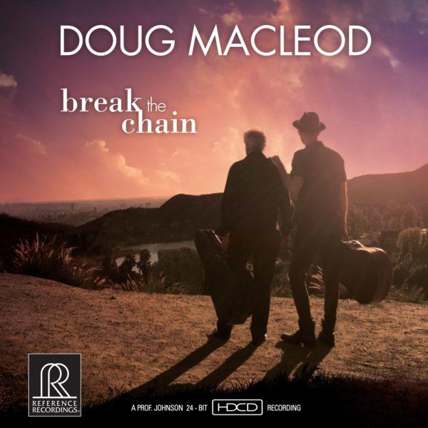 Doug MacLeod: Break The Chain