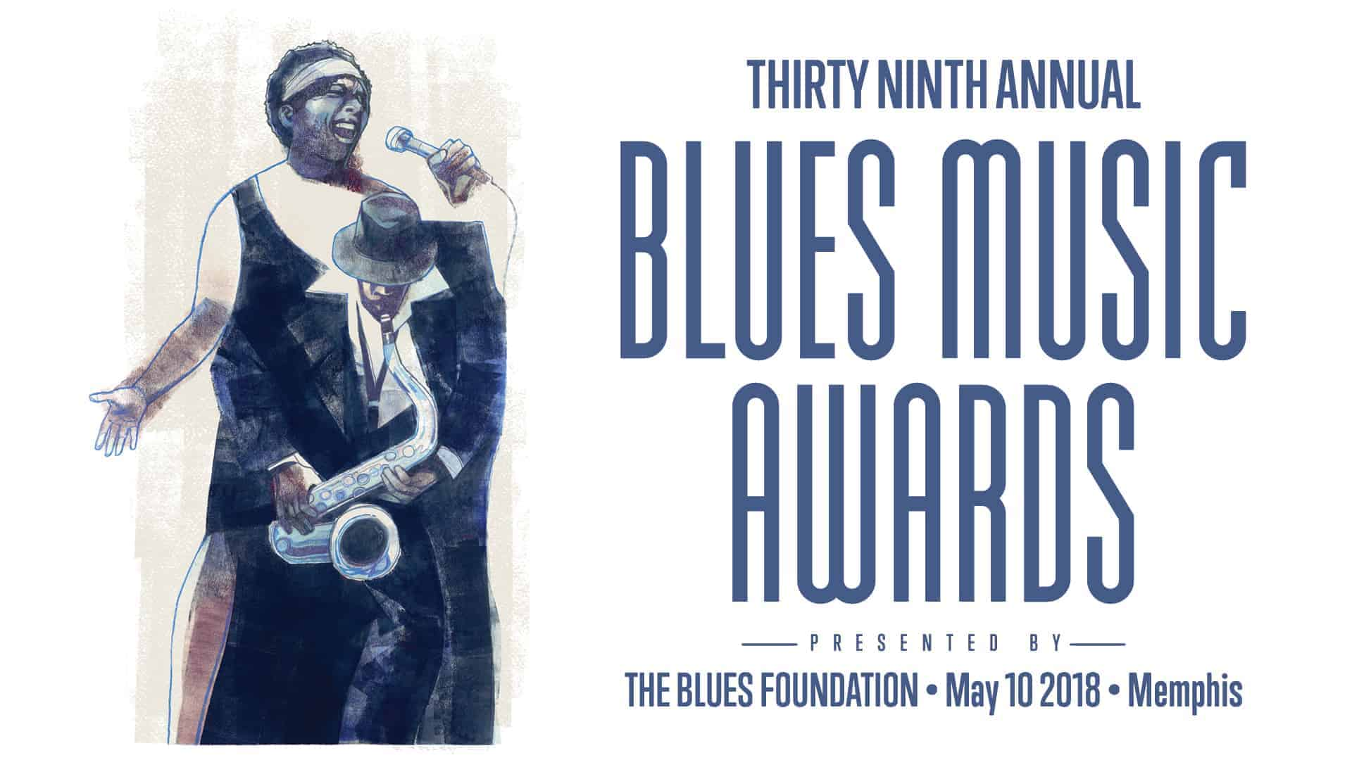 2018 Blues Music Awards