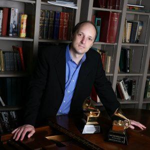 David Frost, producer