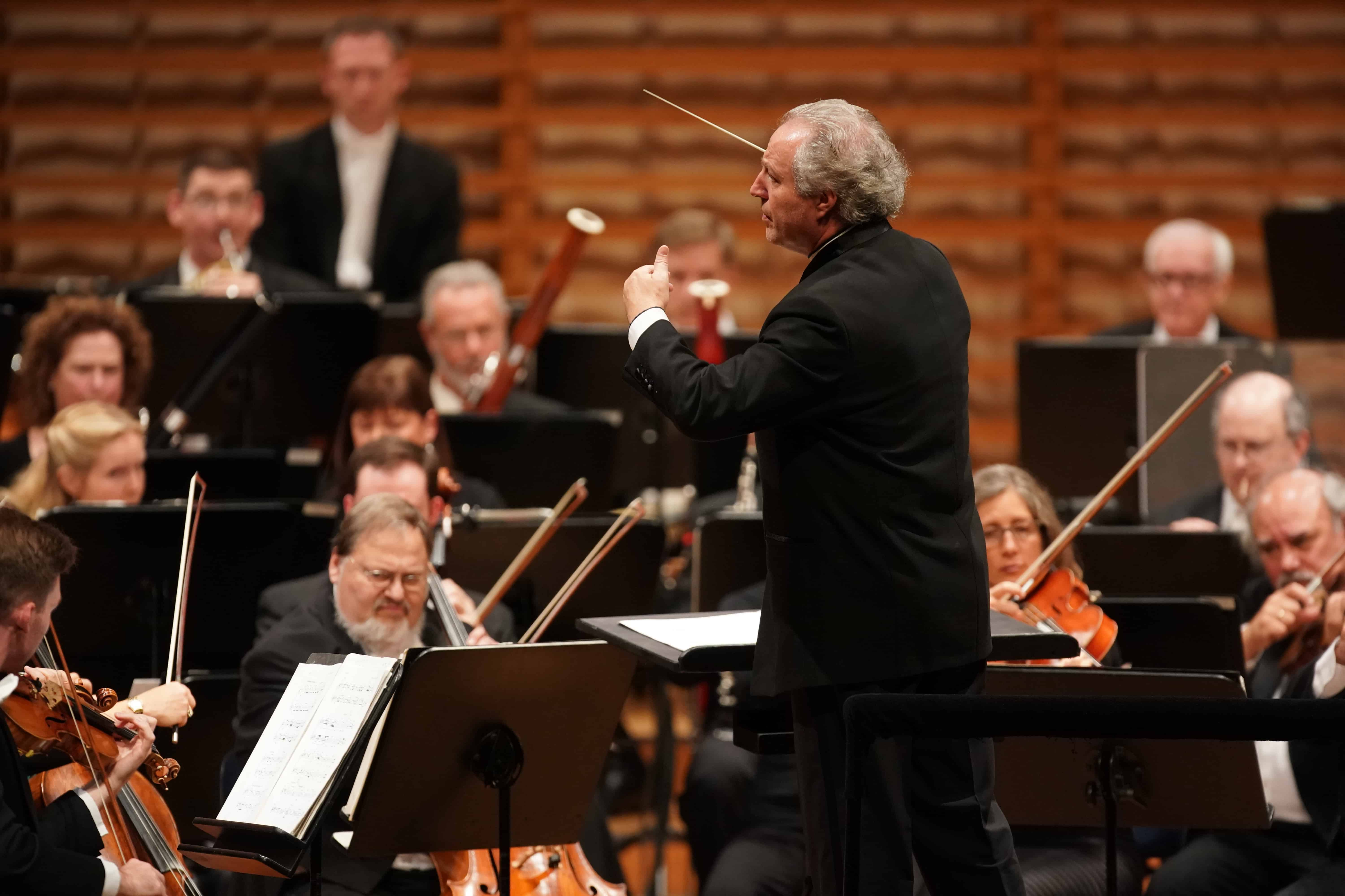 Pittsburgh Symphony and Manfred Honeck