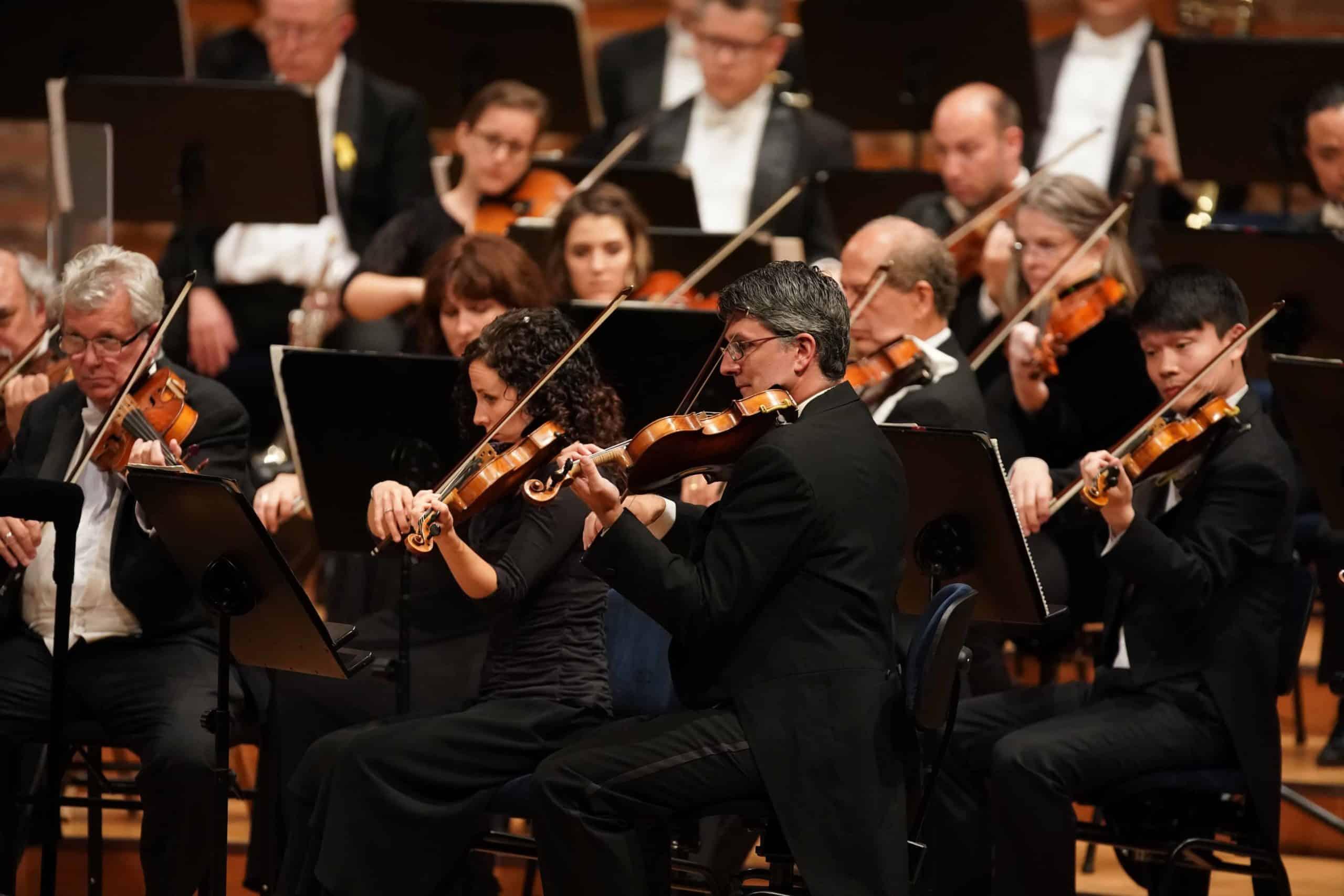 Pittsburgh Symphony Orchestra 2017 European Tour