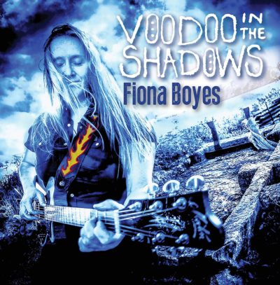 Fiona Boyes: Voodoo in the Shadows
