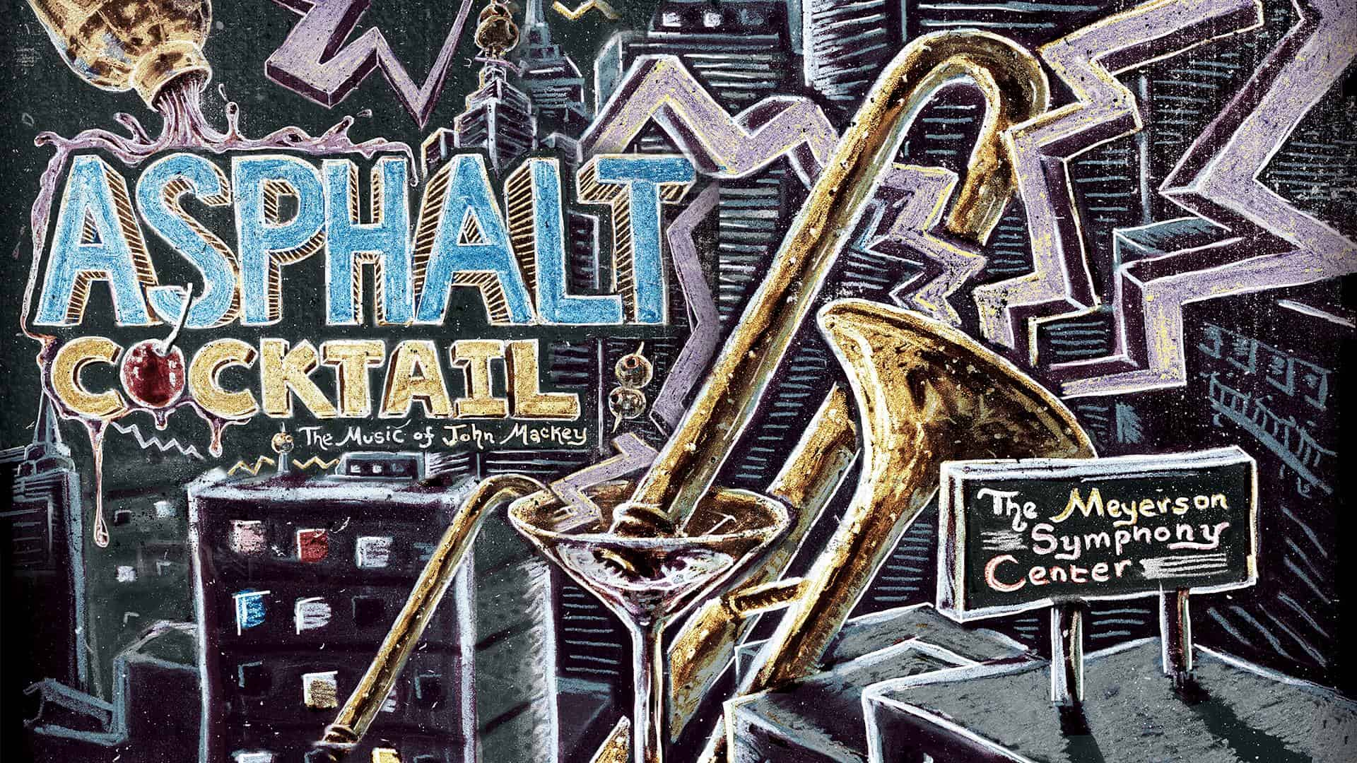 Asphalt Cocktail Header
