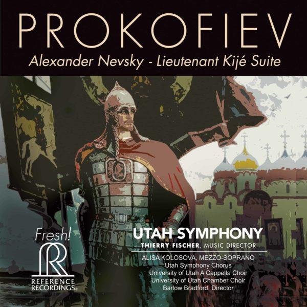 Prokofiev: Alexander Nevsky - Lieutenant Kijé Suite