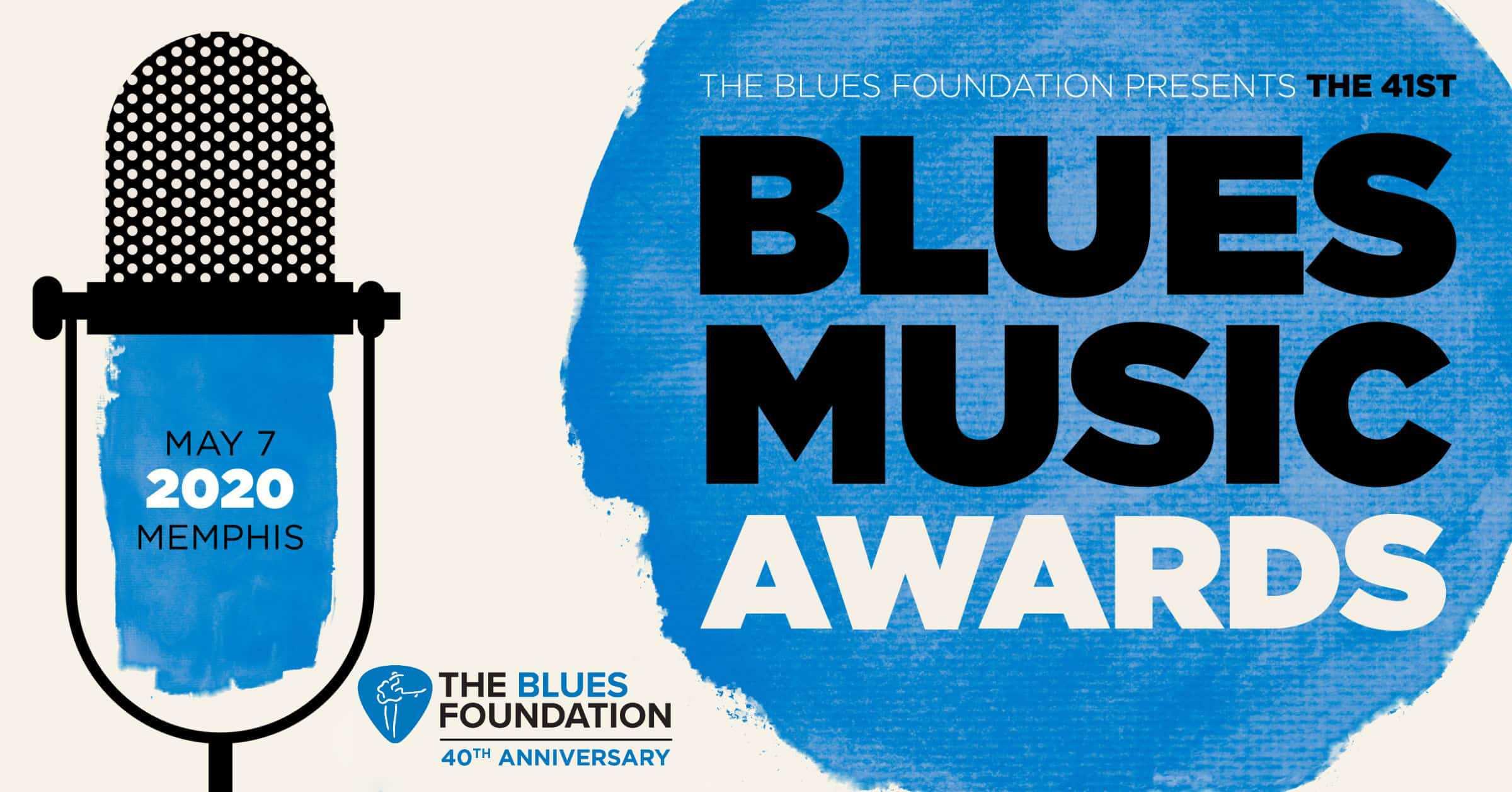 2020 Blues Music Awards