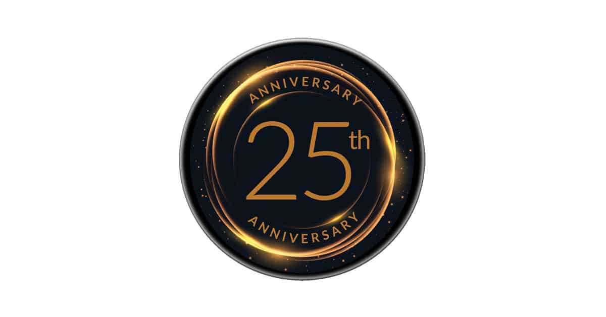 Enjoy The Music 25th Anniversary