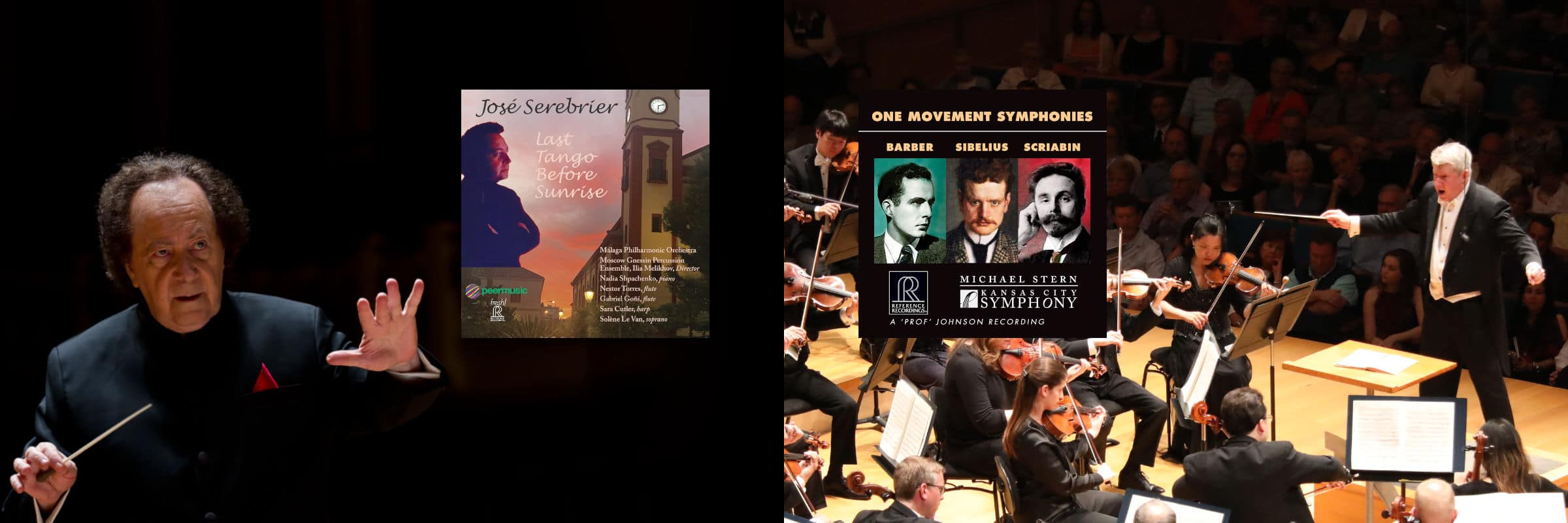 May 2021 Reference Recordings Releases